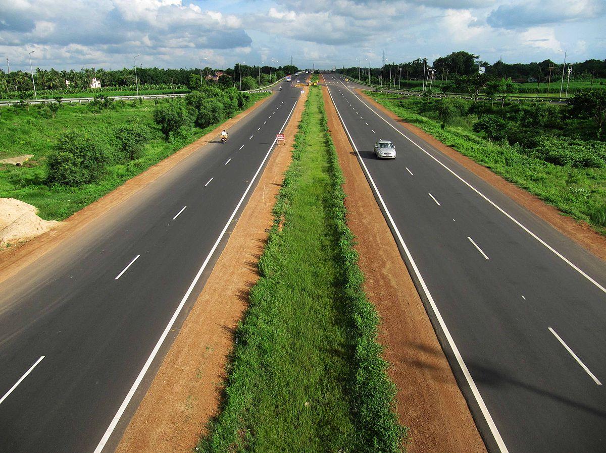 highway nepal