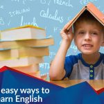 The ways of learning English