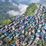 नेपाल भ्रमण वर्ष २०११ वारपाक र सेभेन सिस्टर