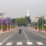 काठमाडौं, भक्तपुर र ललितपुरमा जेठ ३१ गतेसम्म निषेधाज्ञा थपियो, किराना पसल खुल्ने