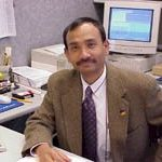 Prof. Malla Ramesh B., Ph.D. (University of Massachusetts - 1986)
