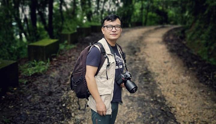 UMass Boston PhD Candidate Uttam Shrestha Receives Conservation Trust Grant