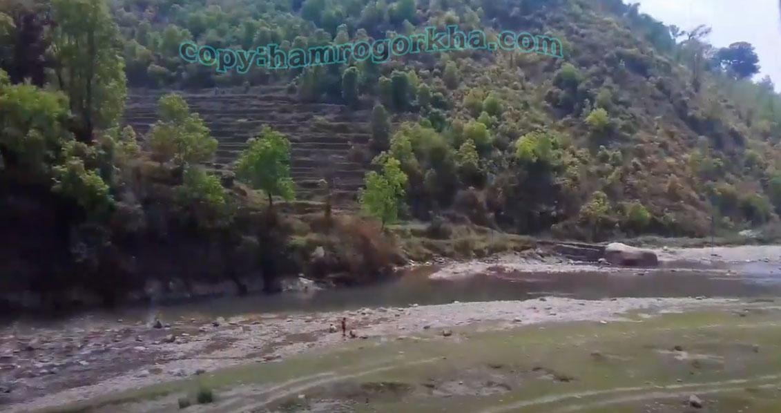चेपे नदी