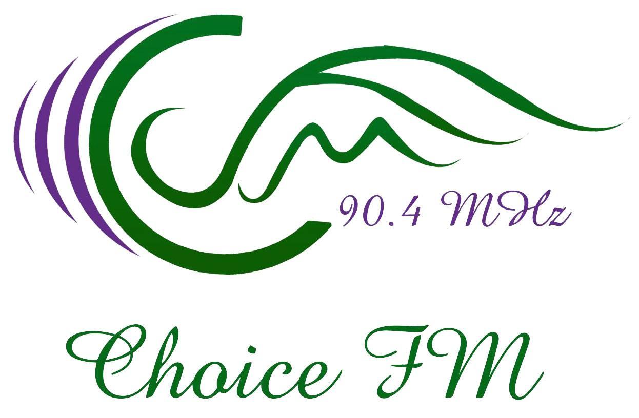 choicefm90.4MHz, Gorkha ·