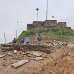 लिगलिगकोटमा पर्यटकीय पूर्वाधार थपिँदै