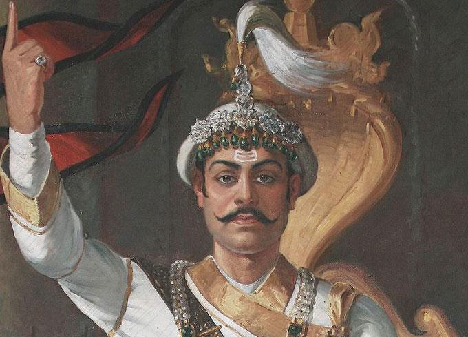 father of Nepal, King of Baisi, Chaubisi Rajya, King of Gorkha
