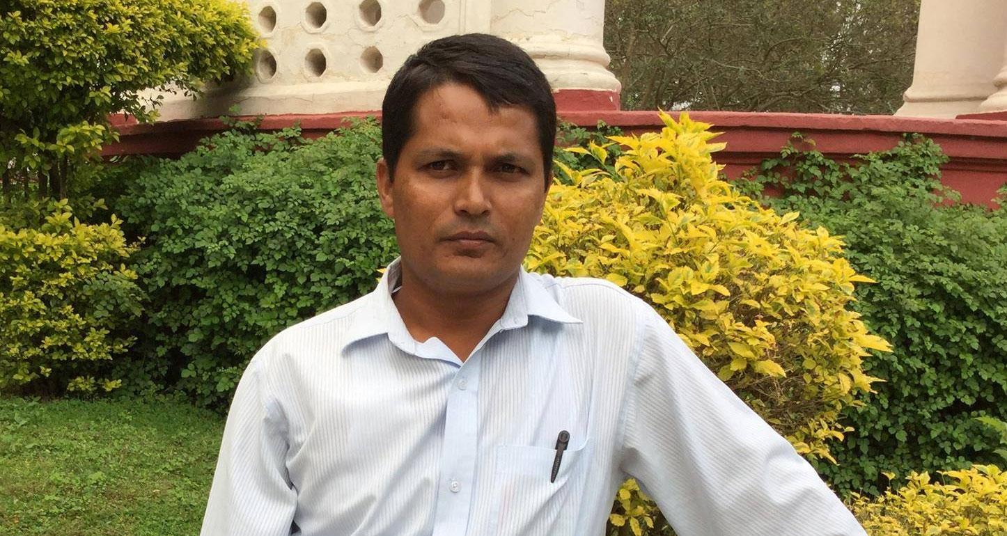 रामचन्द्र कार्की