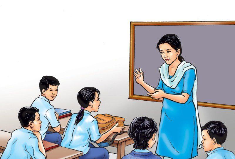 आगामी वर्ष गोरखाका १४ शिक्षकको अनिवार्य अवकाश हुने
